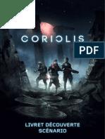Coriolis QS Scenario FR