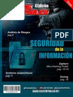 Revista Hacking Publico 4dicion