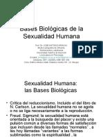 SEX HUMANA