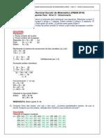 Solucionario ONEM 2016 F2N3