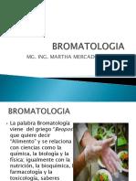 Bromatologia. i Unidadppt