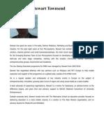 Stewart Townsend Biography
