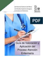 Guía de Valoración-Formato