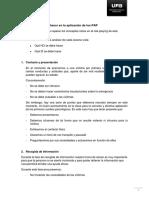Lectura comentario RP aplicacion PAP.pdf