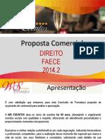 MODELO DE CONTRATO PARA EVENTOS