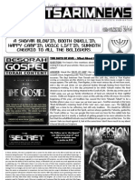 Natsarim News September 2010  B&W Printable Version