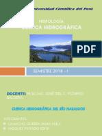 Diapo Cuenca Hidro