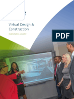 Brochure Virtual Design Construction