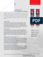 AMSOIL Synthetic Polymeric Truck, Chassis & Equipment Grease (GPTR1_GPTR2)