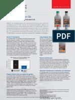 Amsoil Xl Extended Life 100% Synthetic Motor Oils (Xlm_xlf_xlt_xlo_xlz)