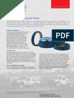 AMSOIL Ea® Racing Air Filters (EAAR)