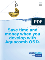 TEX207 Aquacomb OSD Brochure v4.1 4PP WEB