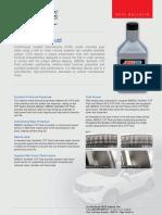 Amsoil Synthetic Cvt Fluid (Cvt)