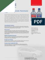 AMSOIL OE Synthetic Automatic Transmission Fluid (OTF_OTL)