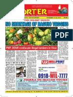 Bikol Reporter December 17 - 23, 2017 Issue