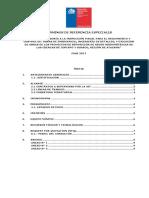 TDR Esp. AIF Emergencia_2017