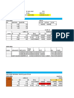 Data Praktikum Modul 01 Dan 02