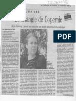 CME - Le Monde- 1991
