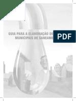 Guia de elaboração - Planos de Saneamento.pdf