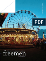 Free Men Magazine Issue 10