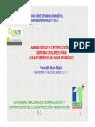 27_NORMATIVIDAD Y CERTIFICACION SISTEMAS SOLARES CALENTAMIENTO AGUAMX_nov09.pdf
