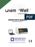 ChemWell R6