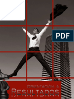 Manual Libro Orientación a Resultados en PDF