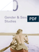 UBC Press Gender and Sexuality Studies