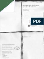 Pensamiento de Sistemas, Práctica de Sistemas - Peter Checkland