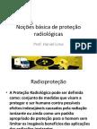 Proteção Radiologica I