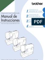 CP 6500 Manual