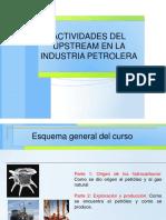 Introducción a La Industria Petrolera