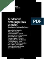 Tendencias historiográficas actuales - Casado Quintanilla, Blas (coord.).pdf