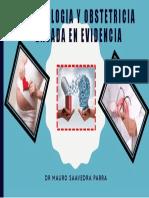 Ginecologia y Obstetricia Basada en Evidencia