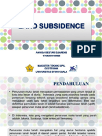 PPT Geoteknik Lingkungan