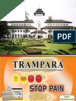 Rtd Trampara 2018 Paboi Jabar