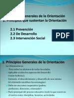 Clase 6 - Principios de La Educacion