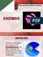 01. Enzimas - CEPRE