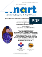 Student Mapping a Right Track SMART by Akademi Azzahra