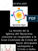 Discipulado y Ministerios de MIEDD.pptx