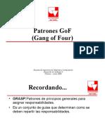 DS2 Clase15 GoF
