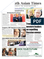 Vol.10 Issue 47 March 31-April 6, 2018