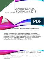 323836744-PERBEDAAN-Rjp-Menurut-Aha-2005-2010-Dan-2015.pptx