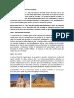 Las Primeras Escuelas y Civilizaciones Históricas