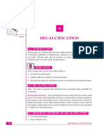 Hp Decalcification