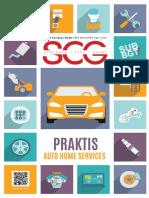 Majalah SCG Edisi April 2018