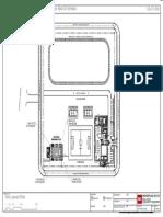 TA-17-050 C01 001 Site Plan