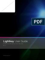 Lightkey User Guide 2.0 EN