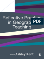 Reflective Geography