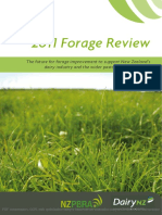 2011 Forage Review Guide